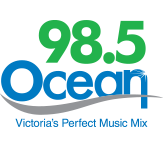 Ocean 98.5 todays lite rock